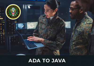 Ada to Java - Adv. Field Artillery Tactical Data System / Stanley