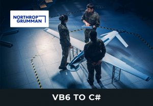 VB6 to C# - Joint Mission Planning System (JMPS)