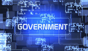 Government Modernization Breaks Loose