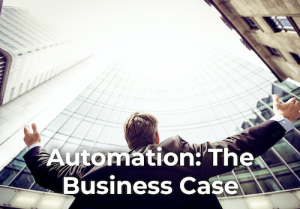The Business Case for Automated Modernization