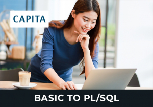 BASIC to PL/SQL - Capita Prism