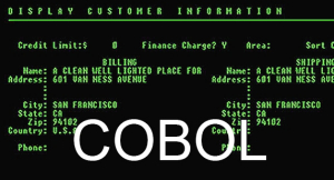 Code Modernization: Focus on COBOL