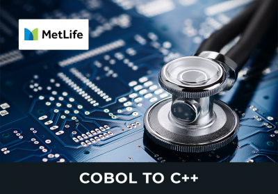 COBOL, Assembly, JCL and Fortr. to Java   Metlife/ Alico Japan