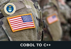 COBOL & C++ to Java - US Air Force / REMIS Technical Refresh